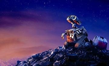 WALL・ウォーリー