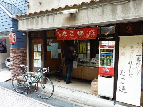 久しぶりのいっちゃん (2)