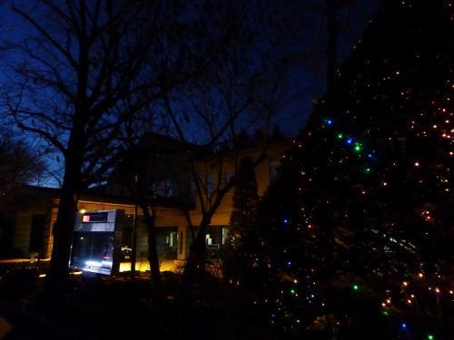 クリスマス信州 (6)
