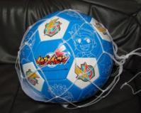 イナズマサッカーボール