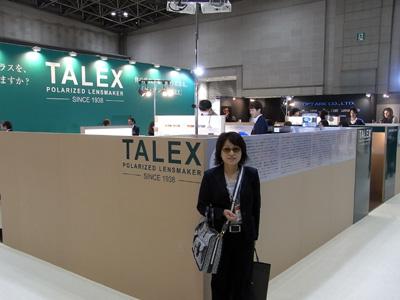 talex-1