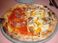ピットーレ ピザ