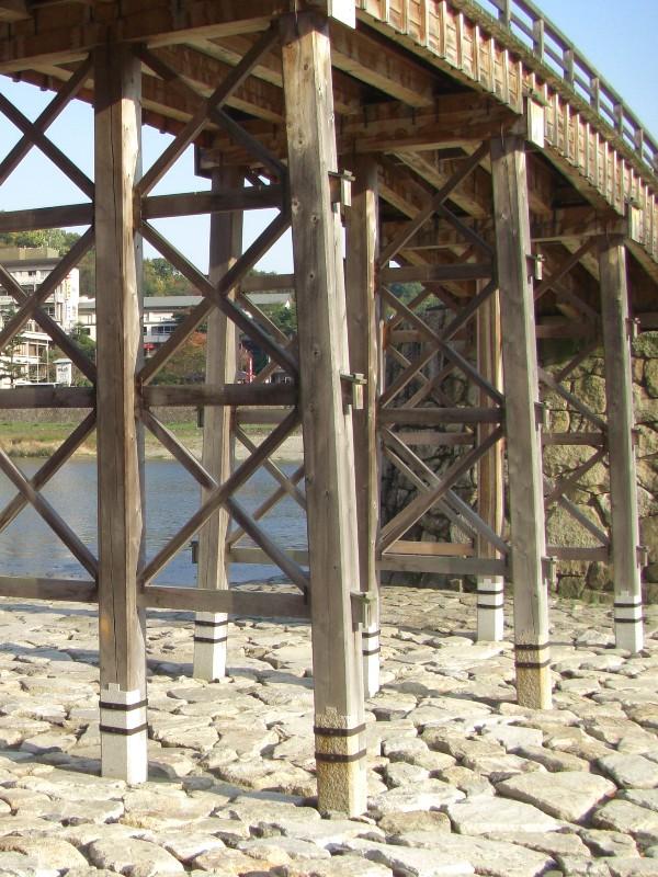 岩国市 錦帯橋