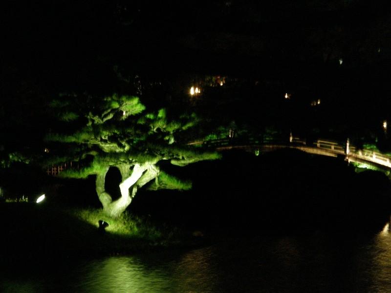 高松市 栗林公園