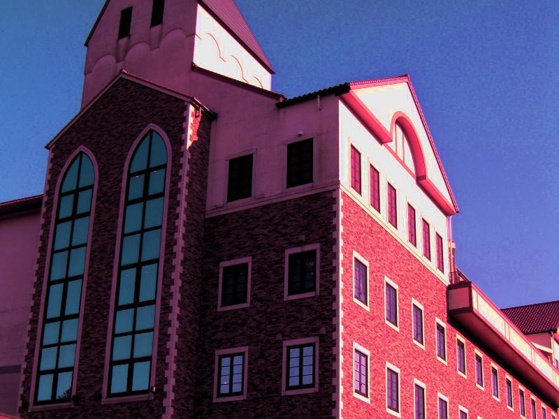 今治市 タオル美術館