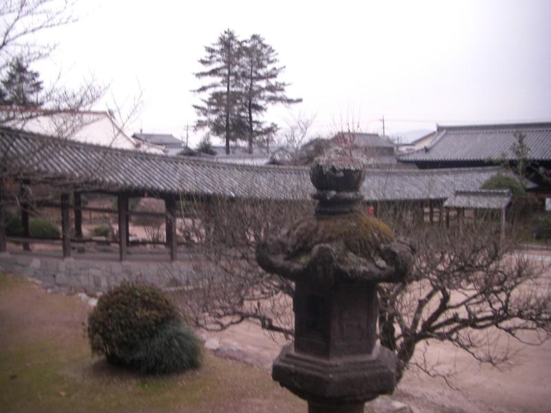 岡山市 吉備津神社