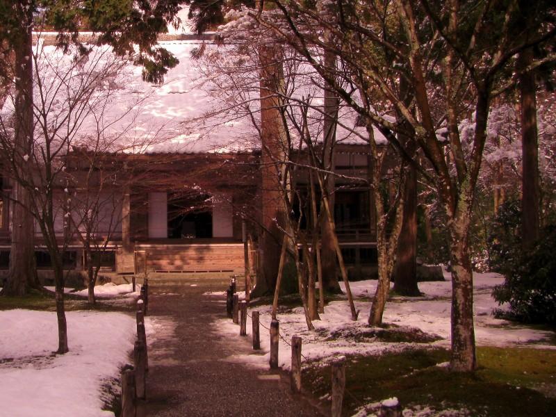 京都 大原の里 三千院