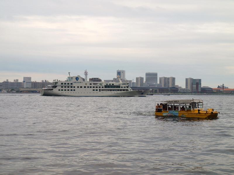 神戸 クルーズ 神戸港