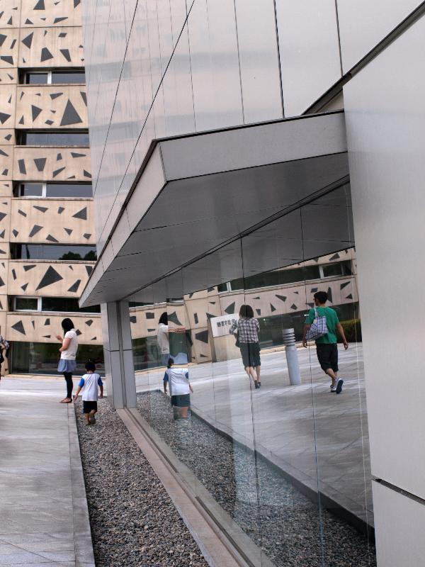 新居浜市 県総合科学博物館