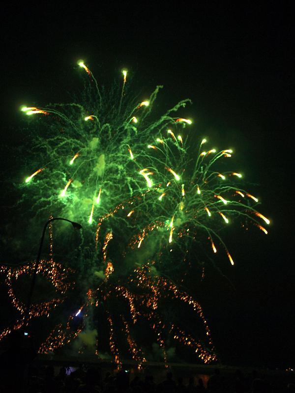 川之江 かわのえ夏祭り 川之江港 花火大会