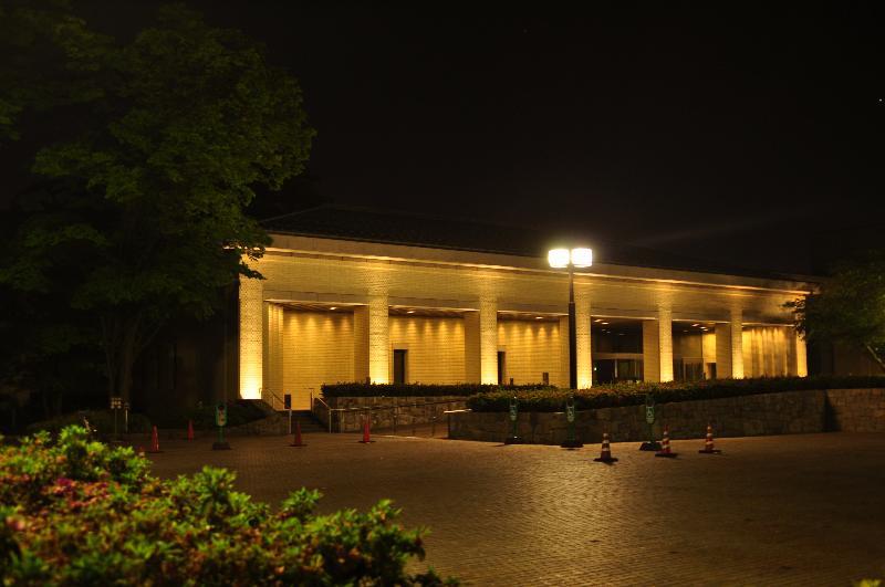 金沢市 夜景