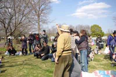 ピクニック 17 2010.03.22