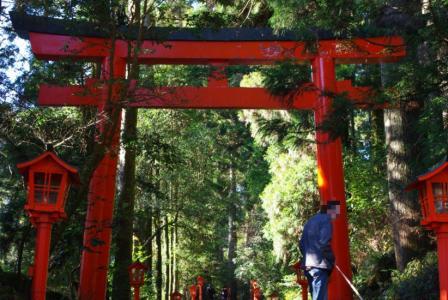 箱根04 2010.12.18