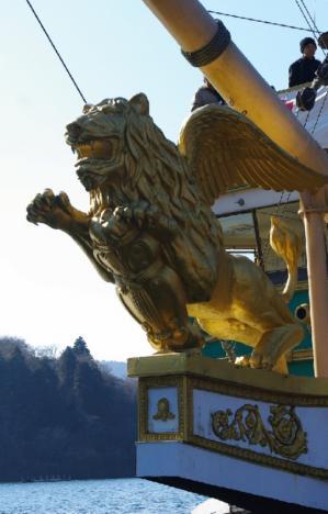箱根08 2010.12.18