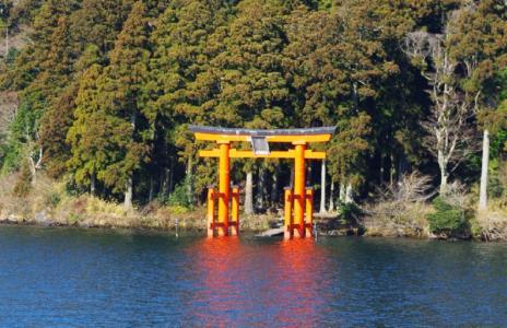 箱根09 2010.12.18