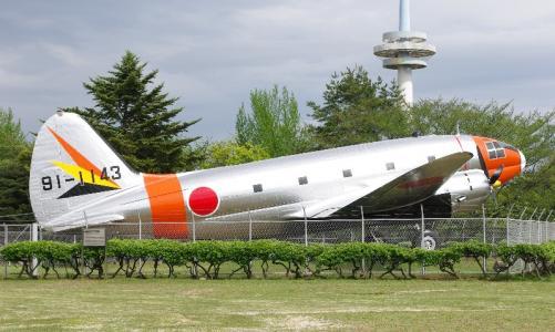 所沢 18 2011.5.01