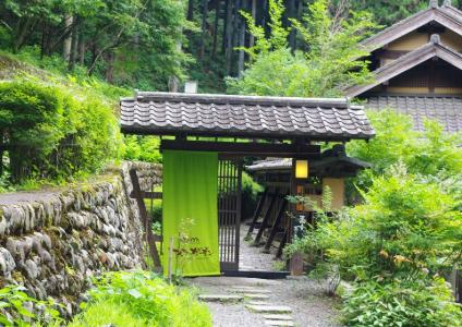 御岳登山 12 2011.7.18