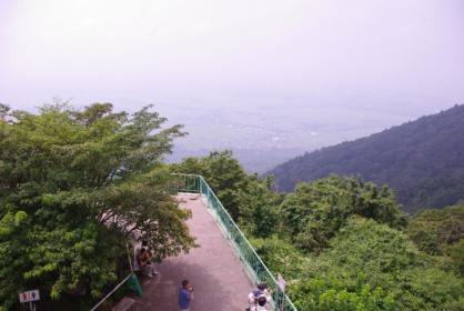 筑波ハイキング 12 2011.8.14