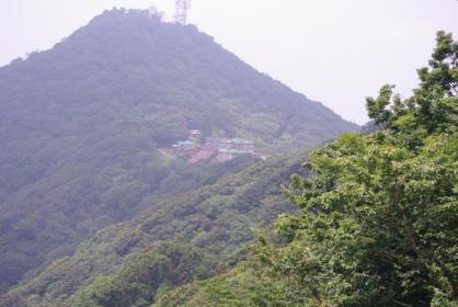 筑波ハイキング 13 2011.8.14