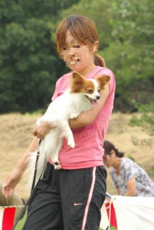 競技会in秋が瀬 24 2011.9.4