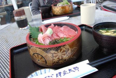 伊豆わっしょい 06 2011.11.26