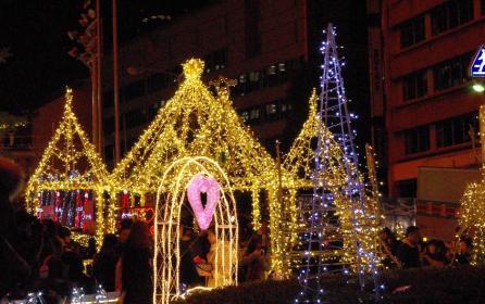 2011クリスマス 02 2011.12.24