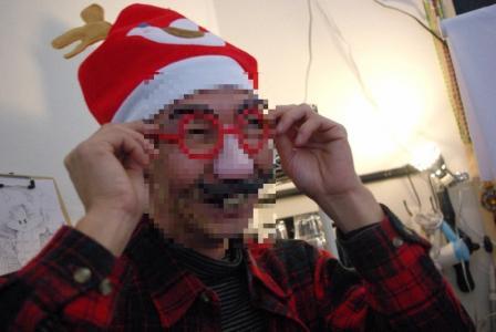 わっしょいクリスマス 16 2011.12.23