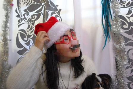 わっしょいクリスマス 17 2011.12.23