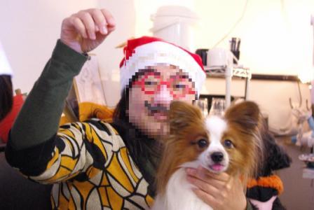 わっしょいクリスマス 18 2011.12.23