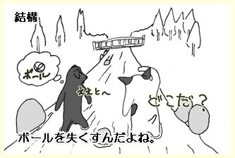 川遊びー2