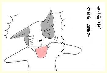 損した~!