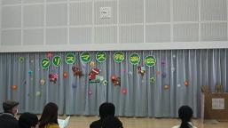 20101225クリスマス発表会