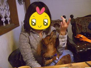 ルタちゃん&おかんちゃん