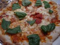08バジルピザ