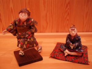 0902和紙オリジナル人形
