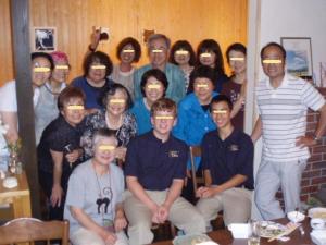 0907アジア料理の会全員集合