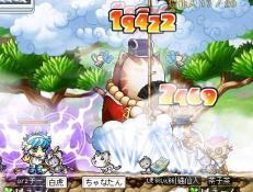 6月20日ー茶子神仙妖怪