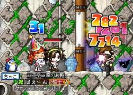 9月22日ーサブっ子デビちゃ2