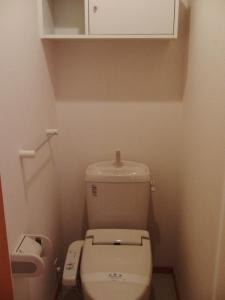クレメントトイレ