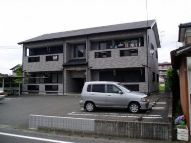 川島ハイツ