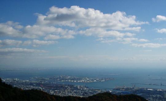 19 大阪湾
