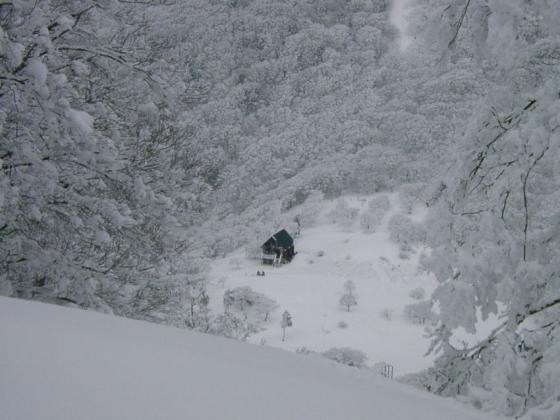 03 スキーで降りたら気持ちよさそう