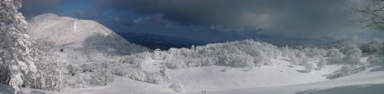 01 前山からの眺め