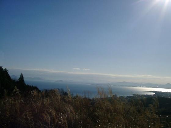 03 琵琶湖中部