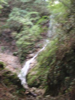 03無名の滝