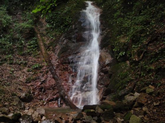 01蟇(がま)滝