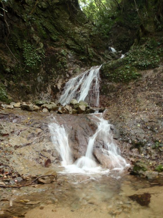 09色石滝