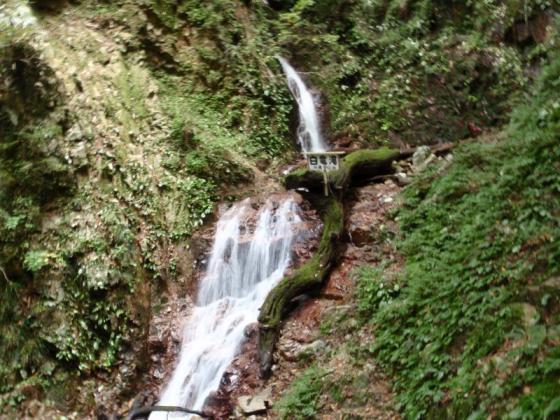 11白龍滝