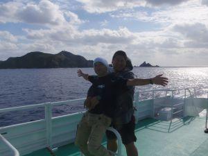 19-3 慶良間の島々 (2)