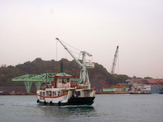 03 渡し船